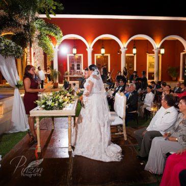 Requisitos para casarse por el civil en Mérida Yucatán