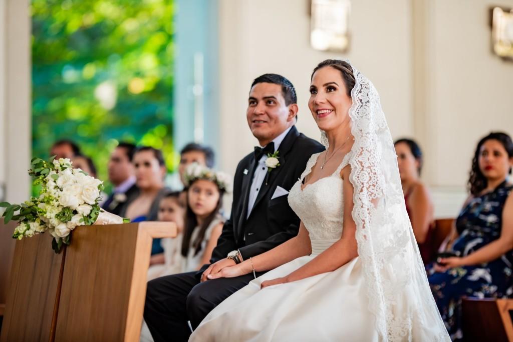 boda religiosa merida