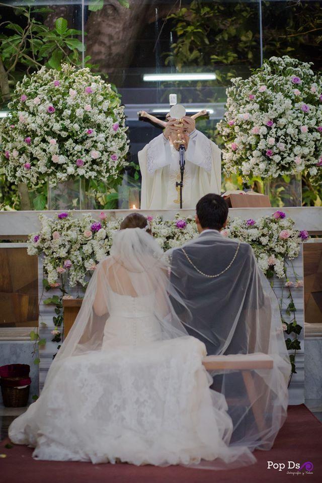 Requisitos para casarse por la iglesia católica en Mérida, Yucatán