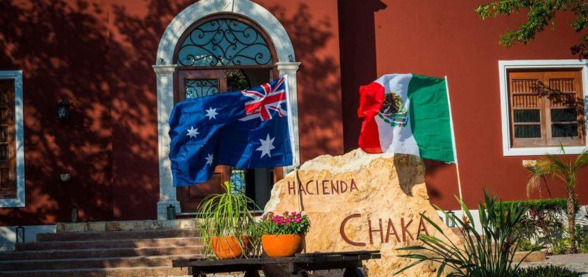 Mérida, favorita para bodas destino